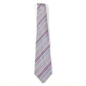 CROFT & BARROW Men's Handmade Silk Tie 1172